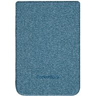 PocketBook WPUC-627-S-BG Shell Modré - Pouzdro na čtečku knih