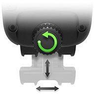 iOttie Easy One Touch 4 Qi Wireless Vent Mount - Držák na mobilní telefon