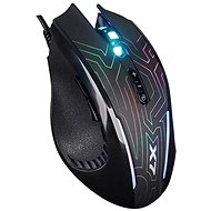 A4tech X87 Oscar Neon  - Herní myš