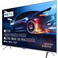 """65"""" Metz 65MUC7000Z  - Televize"""