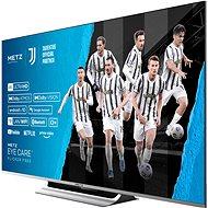 """50"""" Metz 50MUC8000Z  - Televize"""
