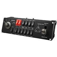 Saitek Pro Flight Switch Panel - Profesionální herní ovladač