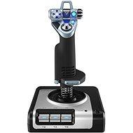Saitek X52 Flight Control System - Joystick