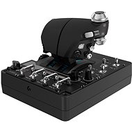 Logitech X56 H.O.T.A.S. VR RGB - Profesionální herní ovladač