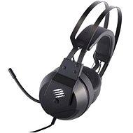Mad Catz F.R.E.Q. 2 - Herní sluchátka