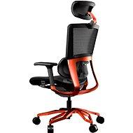 Cougar Argo Orange - Herní židle