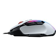 ROCCAT Kone AIMO - remastered, bílá - Herní myš