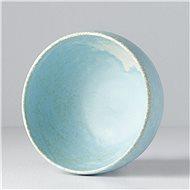 Made In Japan Miska ve tvaru U Soda Blue 11 cm 300 ml - Miska