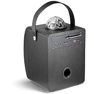 Technaxx MusicMan BT-X53 Black - Bluetooth reproduktor