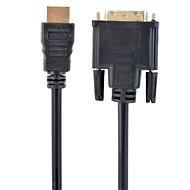 Gembird CC-HDMI-DVI-6 - Video kabel