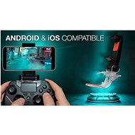 EVOLVEO Ptero 4PS for PC, PlayStation 4, iOS, Android - Gamepad