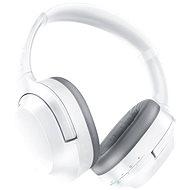 Razer OPUS X - Mercury - Bezdrátová sluchátka