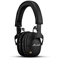 Marshall Monitor II ANC černá - Bezdrátová sluchátka