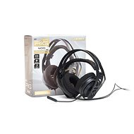 Plantronics RIG 400 DOLBY černá - Herní sluchátka