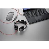 Plantronics Blackwire 5220, USB-A - Sluchátka