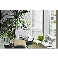 MOSH AIRFLOW-306 šedá - Kancelářské křeslo
