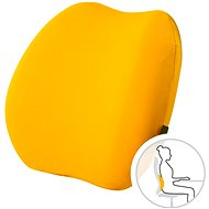 MOSH ERGO2 A3 - žlutá - Bederní opěrka