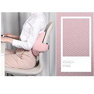 MOSH ERGO2 B1 Lumbar - růžová - Bederní opěrka