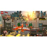 LEGO Movie Videogame - PS4 - Hra na konzoli