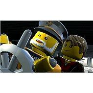LEGO City: Undercover - PS4 - Hra na konzoli