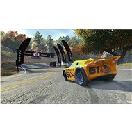 Cars 3: Driven to Win - PS4 - Hra na konzoli