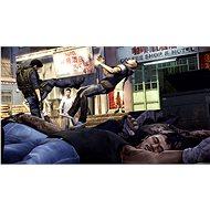 PS4 - Sleeping Dogs Definitive Edition - Hra na konzoli