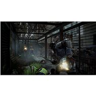 World War Z: Aftermath - PS4 - Hra na konzoli
