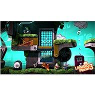 Little Big Planet 3 - PS4 - Hra na konzoli