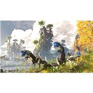 Horizon: Zero Dawn Complete Edition - PS4 - Hra na konzoli