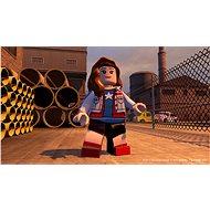 LEGO Marvel Avengers - PS4 - Hra na konzoli