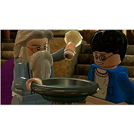 LEGO Harry Potter Collection Years 1-8 - PS4 - Hra na konzoli