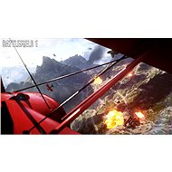Battlefield 1 - PS4 - Hra na konzoli