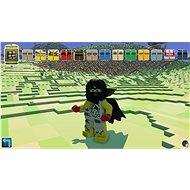 LEGO Worlds - PS4 - Hra na konzoli