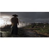 Ghost of Tsushima - PS4 - Hra na konzoli