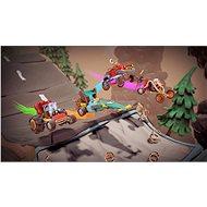 Frantics - PS4 - Hra na konzoli