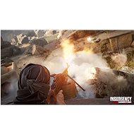 Insurgency: Sandstorm - PS4 - Hra na konzoli