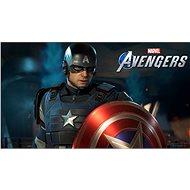 Marvels Avengers - PS4 - Hra na konzoli