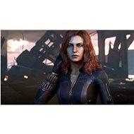 Marvels Avengers: Deluxe Edition - PS4 - Hra na konzoli