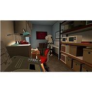 Budget Cuts - PS4 VR - Hra na konzoli