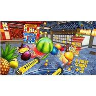 Fruit Ninja - PS4 VR - Hra na konzoli