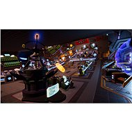 Spacebase Startopia - PS4 - Hra na konzoli