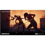 The Walking Dead: Onslaught - Steelbook Edition - PS4 VR - Hra na konzoli