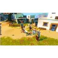 Asterix and Obelix XXL: Romastered - PS4 - Hra na konzoli