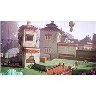 Sackboy A Big Adventure! - PS4 - Hra na konzoli