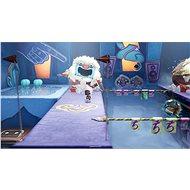 Sackboy A Big Adventure! - Special Edition - PS4 - Hra na konzoli
