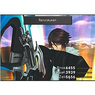 Final Fantasy VIII Remastered - PS4 - Hra na konzoli