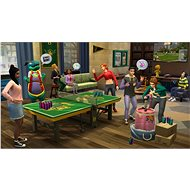 The Sims 4 Discover University - PS4 CZ Digital - Herní doplněk