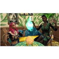 The Sims 4: Paranormal Stuff Pack - PS4 CZ Digital - Herní doplněk