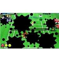 3D Mario Tennis Open - Nintendo 3DS - Hra na konzoli