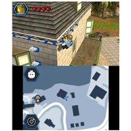 LEGO City Undercover: The Chase Begins - Nintendo 3DS - Hra na konzoli
